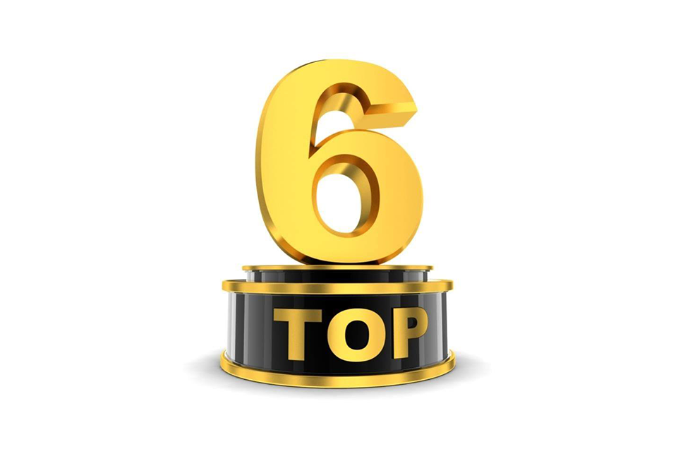 top 6 meciuri weekend - ponturi pariuri