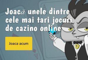 Bonus Vlad Cazino 2021